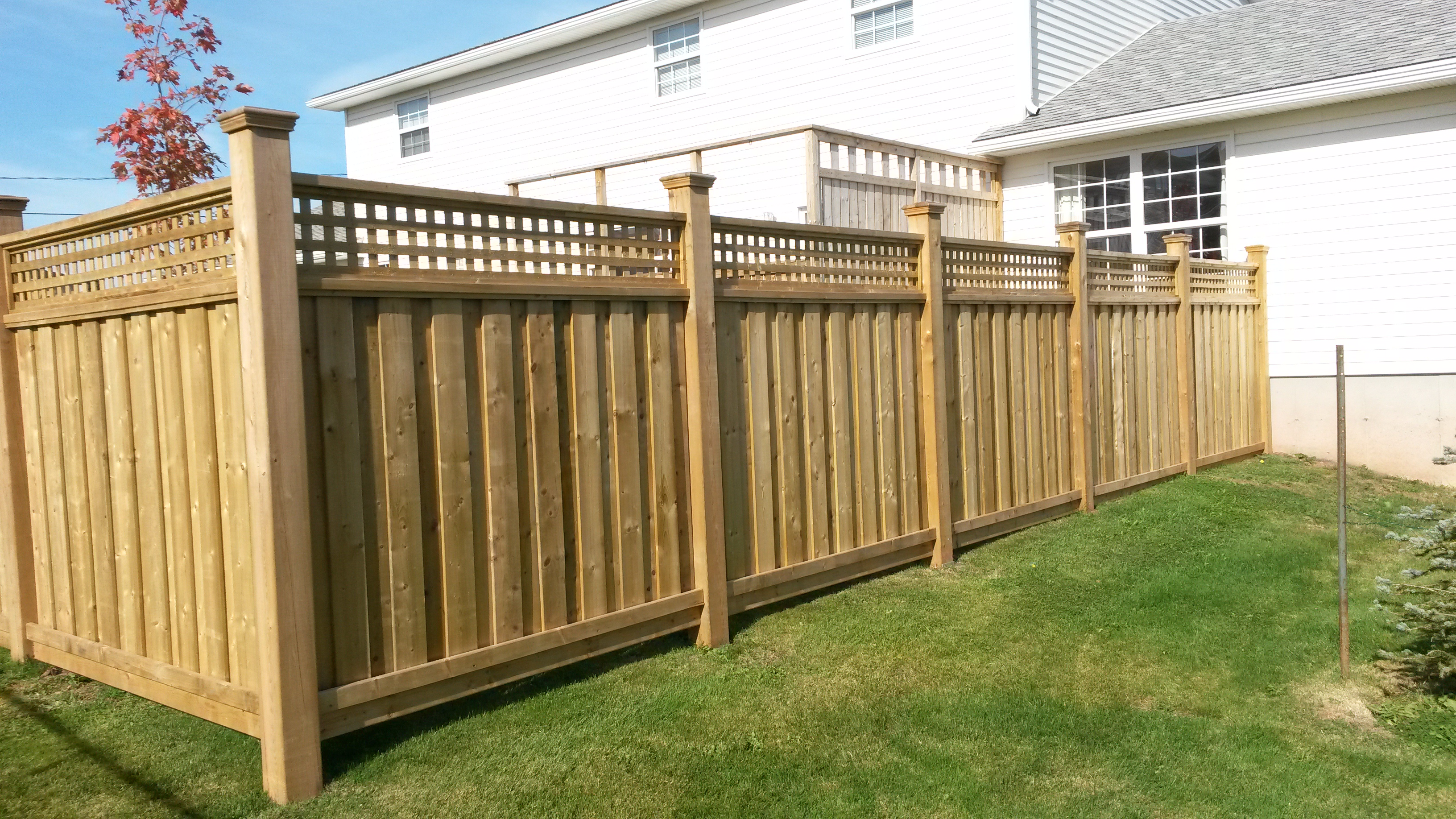 Chauhan Fencing And Landscaping